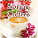 Spring Coffees