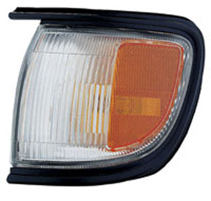 Nissan Pathfinder  - Front  Side Marker Light  LH