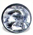 "NeoLite 3-Chamber Headlamp Replacement -  7"" Round"