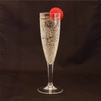 Classic Unbreakable Polycarbonate Champagne Glass -  6 Oz.