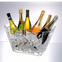Iceberg Rectangular Ice (Party) Beverage Tub