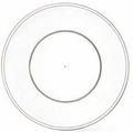 Clarus BPA-Free Unbreakable Dinner Plate - 10 In.
