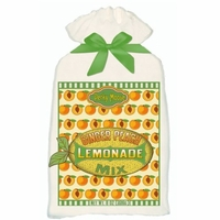 Ginger Peach Lemonade or Margarita Mix
