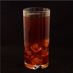 Classic Unbreakable Polycarbonate Ice Tea Glass - 28 Oz.