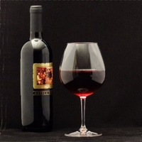 Sonoma Unbreakable BPA-Free Red Wine Glass - 22 Oz.