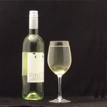 Sonoma BPA-Free Wine Glass - 12 Oz.