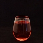 Sonoma Stemless BPA-Free Unbreakable Plastic Wine Glass - 16 Oz.