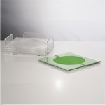 Napkin Holder Coasters & Coaster Holder Set