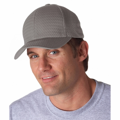 Yupoong Cap: Flexfit Athletic Mesh (6777)