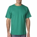 UltraClub Men's T-Shirt: 100% Organic Cotton Ring-Spun Short-Sleeve (8600)