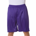 Badger Sport Men's Shorts: Mesh/Tricot 9-Inch (7209)