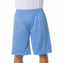 Badger Sport Men's Shorts: Mesh/Tricot 11-Inch (7211)