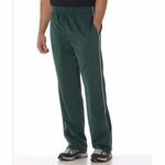 Badger Sport Men's Sweatpants: Brushed Tricot (7710)
