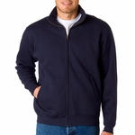 Weatherproof Men's Sweatshirt: Cross Weave Warm-Up (7175)