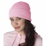 UltraClub Beanie: Knit Cap with Cuff (8130)