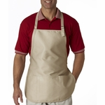 UltraClub Apron: Three-Pocket with Buckle (8205)