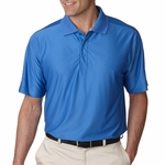UltraClub Men's Polo Shirt: Cool-N-Dry Elite Performance (8415)