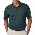UltraClub Men's Polo Shirt: Cool-N-Dry Sport Performance Interlock (8425)