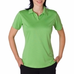 UltraClub Women's Polo Shirt: Cool-N-Dry Elite Performance (8411)