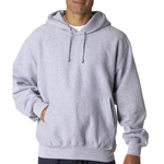 Weatherproof Men's Sweatshirt: Cross Weave Hooded (7700)
