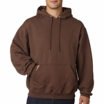 Fruit of the Loom Men's Sweatshirt: 12 oz. Super Heavyweight 70/30 Hood (82130)
