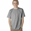 Anvil Youth T-Shirt: 100% Basic Cotton (905B)