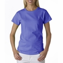 Anvil Women's T-Shirt: 100% Cotton Basic (978)