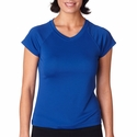 Champion Women's T-Shirt: 4 oz. Wicking (CW23)