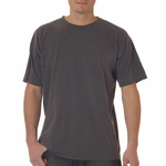 Comfort Colors Men's T-Shirt: 100% Cotton Ring-Spun Mid-Weight (5500)