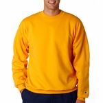 Champion Men's Sweatshirt: 50/50 Crewneck (S127)