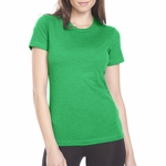 Next Level Women's T-Shirt: Cvc (6610)