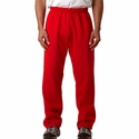 Gildan Men's Sweatpants: Heavy Weight Blend Open-Bottom (G184)
