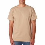 Anvil Men's T-Shirt: 100% Cotton with TearAway Label (779)
