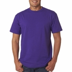 Anvil Men's T-Shirt: 100% Basic Cotton (979)
