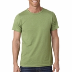 Canvas Men's T-Shirt: 4.2 oz. Union Heather (3001HC)