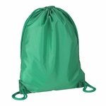 UltraClub Cinch Sack: Sport Polyurethane (8881)