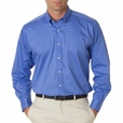 Van Heusen Men's Twill Shirt: Dress (13V521)
