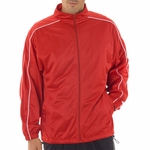 Badger Sport Men's Jacket: Brushed Tricot Razor (7701)