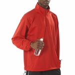 Badger Sport Men's Windshirt: B-Tech 1/4 Zip (7704)