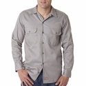 Dickies Men's Work Shirt: 5.2 oz. Long-Sleeve (574)