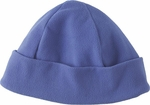 North End Beanie: Recycled Anti-Pill Fleece Toque Cap (441011)