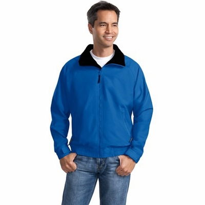 Port Authority Men's Jacket: Competitor (JP54)