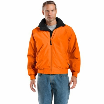 Port Authority Men's Safety Jacket: Challenger (J754S)