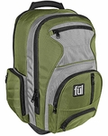 ful Backpack: Free Fall'n with Dual Compartments and Laptop Sleeve (CS5173)