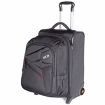 ful Suitcase: 2-in-1 Wheeled Luggage with Detachable Backpack and Inner Laptop Sleeve (TG5199L)