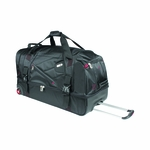 ful Wheeled Duffel Bag: 30 Inches Tall with Split Compartments (TG5203)