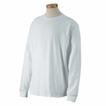 Russell Athletic Men's T-Shirt: 100% Cotton Long Sleeve (68914M)