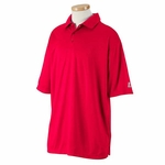 Russell Athletic Men's Polo Shirt: 100% Polyester Team Essential (833GHM)