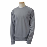 Russell Athletic Men's Sweatshirt: 100% Polyester Tech Fleece Raglan Crew (852EFM)