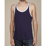 alternative Men's Tank Top: (04054C1)